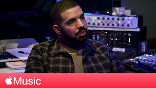 "Drake on His ""Energy"" with Rihanna"