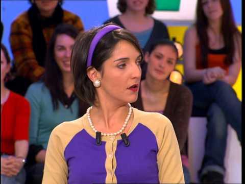 Florence Foresti - Anne-Sophie de la Coquillette : Le psy du PSG - On a tout essayé