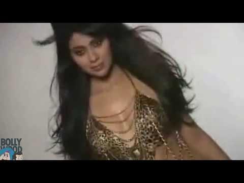 Shriya Saran HOT Bikini Photoshoot I Santa Banta Bollywood