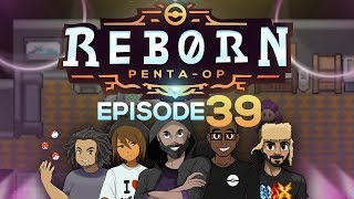 Pokémon Reborn 5-Player Nuzlocke - Ep 39 BEST BATTLE YET by King Nappy