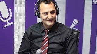 برنامج زجل يستضيف الفنان محمود بدوية