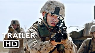 Nonton MEGAN LEAVEY Official Trailer (2017) Kate Mara, War Movie Film Subtitle Indonesia Streaming Movie Download