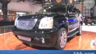 2009 GMC Yukon Denali Hybrid - Kelley Blue Book - NY Auto...