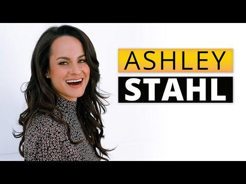Ashley Stahl: How To Adapt & Design Your Dream Career