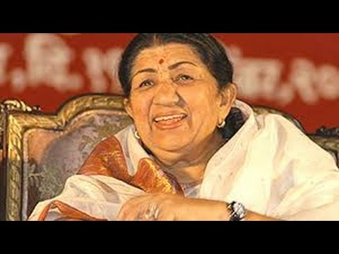 Lata Mangeshkar Pays Her Respects To Dadasaheb Phalke