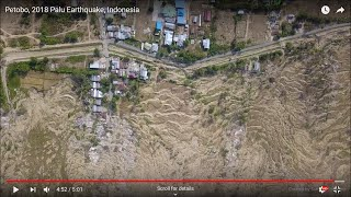 Video Petobo, 2018 Palu Earthquake, Indonesia MP3, 3GP, MP4, WEBM, AVI, FLV Desember 2018