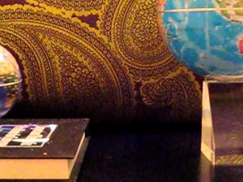 парящий глобус книге, арт.