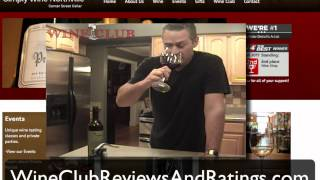 http://wineclubreviewsandratings.com In this video, Todd shares his tasting of one of the May Wine Club wines from Simply Wine (Center Street Cellars) in ...