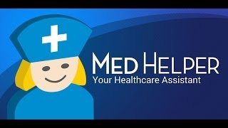 Med Helper Pill Reminder YouTube video