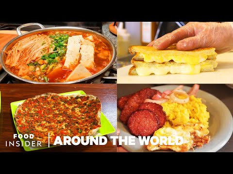You Don't Want To Miss These Delicious Comfort Foods