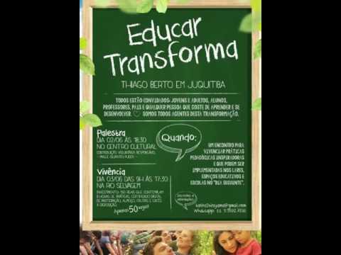 Educar Transformar