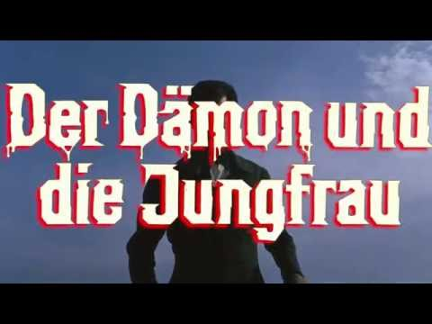 Der Dämon Und Die Jungfrau (La Frusta E Il Corpo / The Whip And The Body) German Promo-Clip