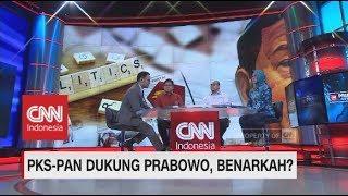 Video Gerindra: Jika PKS-PAN Sepakat, Anies Bisa Jadi Cawapres Prabowo MP3, 3GP, MP4, WEBM, AVI, FLV Juli 2018