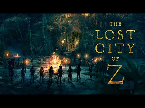 New Hollywood Hindi Dubbed Movie 2020 | The Lost City Of Z Hindi dubbed Movie