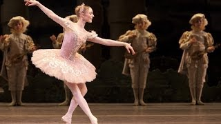 Video The Sleeping Beauty: The challenges of technically demanding roles (The Royal Ballet) MP3, 3GP, MP4, WEBM, AVI, FLV April 2019
