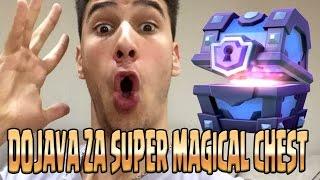 Video DOBIO SAM  SUPER MAGICAL CHEST MP3, 3GP, MP4, WEBM, AVI, FLV Oktober 2017