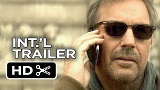 3 Days To Kill International Trailer  1  2014    Kevin Costner Movie Hd