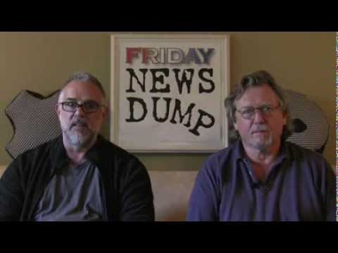 Friday News Dump -- Aug. 19, 2013 -- World News Trust