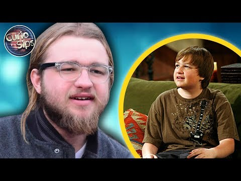 What Is WRONG With Angus T. Jones?!