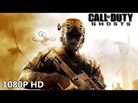 Duty - Call Of Duty Ghosts FREE-FOR-ALL!!! - New Multiplayer MAPS & GUNS COD - COD GHOSTS ONSLAUGHT DLC ▻HikePlays - http://www.youtube.com/subscription_center?add_...