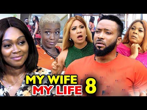 MY WIFE MY LIFE SEASON 8 - {New Movie} Fredrick Leonard 2020 Latest Nigerian Nollywood Movie Full HD