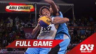 Subscribe to the FIBA3x3 channel: http://bit.do/SubscribeFIBA3x3 More on: https://twitter.com/FIBA3x3 https://www.facebook.com/FIBA3x3?fref=ts ...