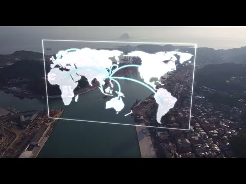2020國貿局簡介-關鍵的夥伴1