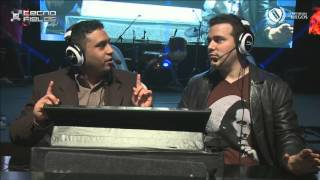 [VIVO] Final de Counter Strike: Global Offensive en Argentina Game Show