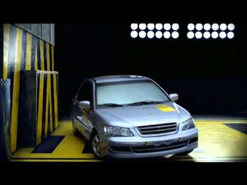 指定駕駛 防撞測試KTV篇 30秒 電視版
