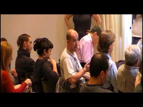 """Jornadas """"Móstoles sin petróleo"""": Pedro Prieto-Crisis energética:Una historia de ciencia-realidad 7/7"""