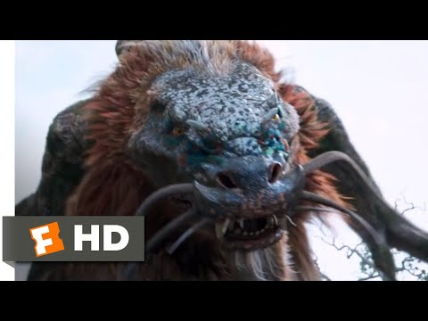 47 Ronin (2013) - Killing The Kirin Scene (1/10) | Movieclips