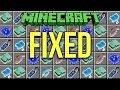 Minecraft 111: Fix For AFK Fishing Farm Tutorial