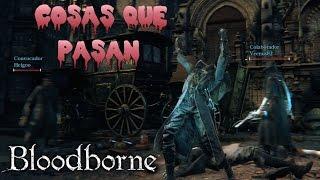 Download Lagu COSAS QUE PASAN EN BLOODBORNE Mp3