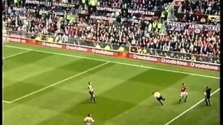 Video Manchester United 0-1 Arsenal 2001/02 title won at old trafford FULL MATCH MP3, 3GP, MP4, WEBM, AVI, FLV Oktober 2018