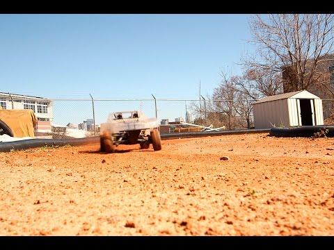 Dirt Track Demo