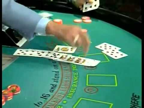 "John Patrick Casino Gambling ""Learn How to Win"" Series Trailer"