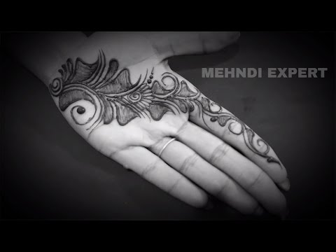 Video cool henna designs - Learn Simple & Short henna design for hand tutorial download in MP3, 3GP, MP4, WEBM, AVI, FLV January 2017
