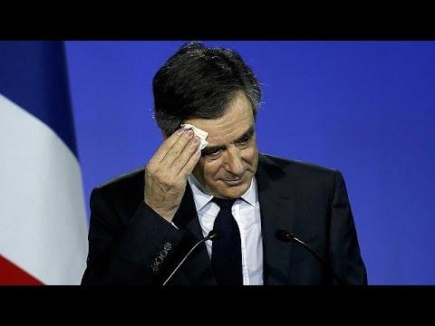 Γαλλία: Κοστίζουν ακριβά στους Ρεπουμπλικανούς τα απανωτά σκάνδαλα