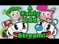 Cuphead's ODDEST Adventure! (feat Butch Hartman)