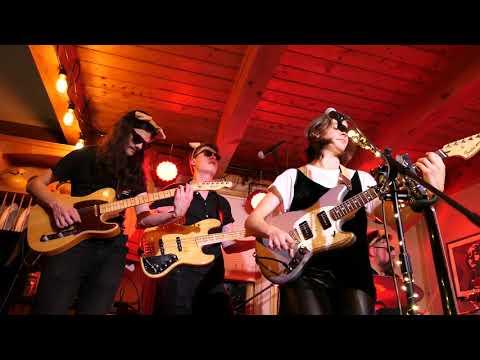 Francesca Blanchard-Baby, Billsville House Concert 11012019