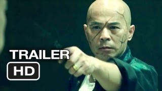 Nonton Ip Man: The Final Fight Official Trailer 1 (2013) - Anthony Wong Chau-Sang Movie HD Film Subtitle Indonesia Streaming Movie Download