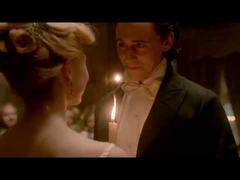Crimson Peak (Featurette 'The Men of Crimson Peak')