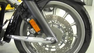 6. 2010 Yamaha Stratoliner Deluxe @ iMotorsports 9385