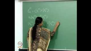Mod-01 Lec-39 Perturbation Theory - IV