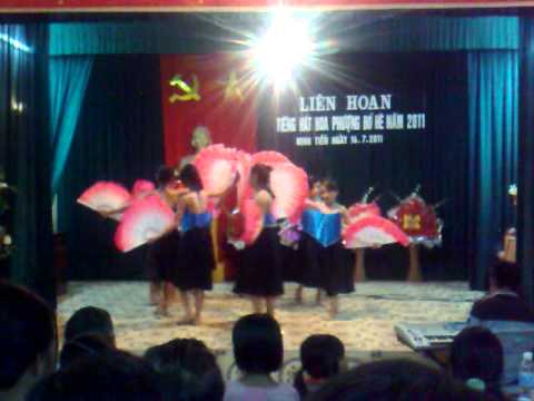 Mua Que Toi - Ninh Tien