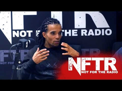 Akala – Confronting EDL, Ms. Dynamite, Class & Self-hatred, Veganism, Black Prime Minister? [NFTR]