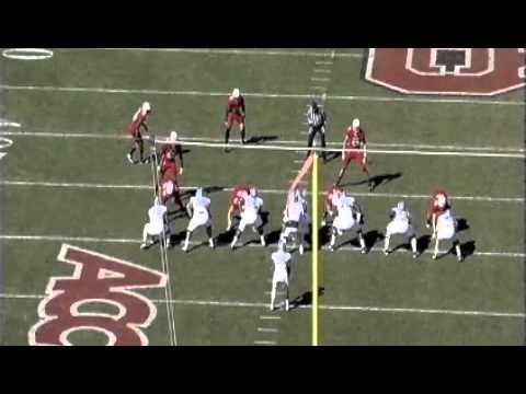 Earl Wolff #27  5/9/2012 video.