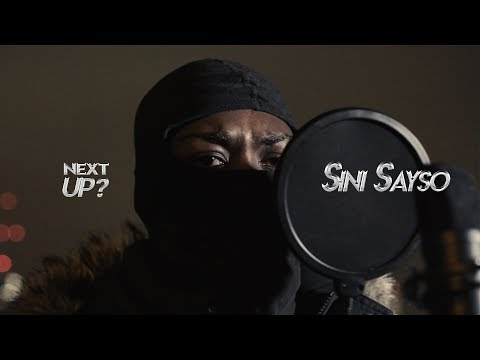 Sini Sayso – Next Up? [S1.E30] | @MixtapeMadness