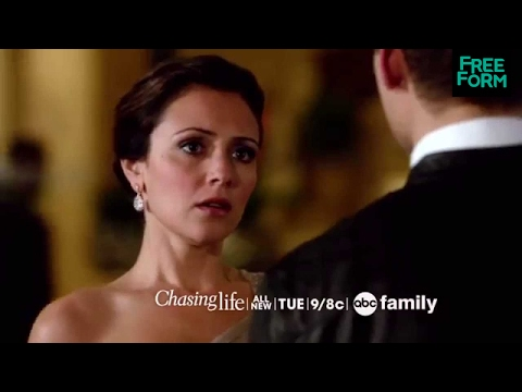 Chasing Life 1.04 Preview