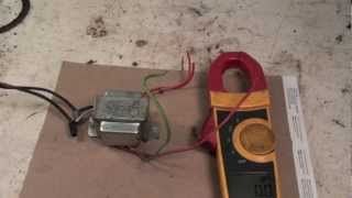 Video How to replace a transformer (without burning up the new one) MP3, 3GP, MP4, WEBM, AVI, FLV Agustus 2018